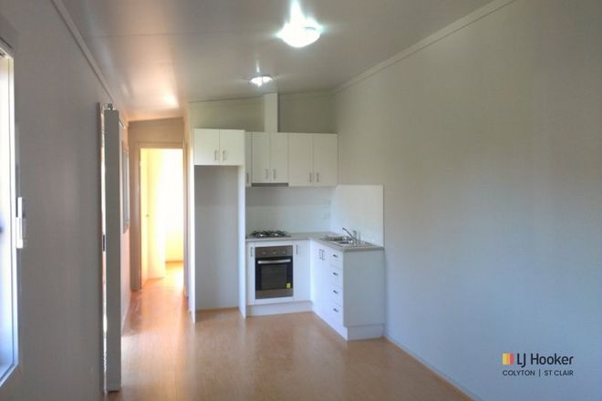 Picture of 29A Burford Street, COLYTON NSW 2760