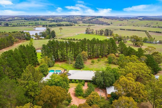 Picture of 545 Inverary  Road, PADDYS RIVER NSW 2577