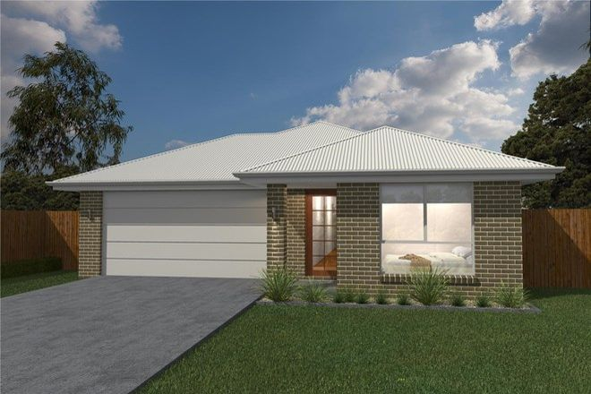Picture of 616 JONES GULLY ROAD, CROWS NEST QLD 4355