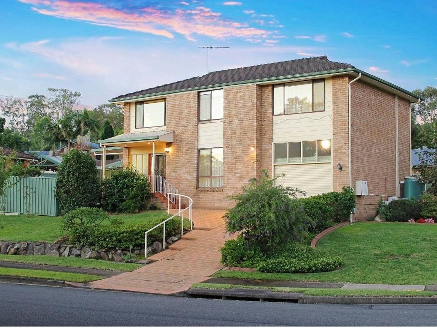 7 Hutchins Crescent, Kings Langley NSW 2147, Image 1