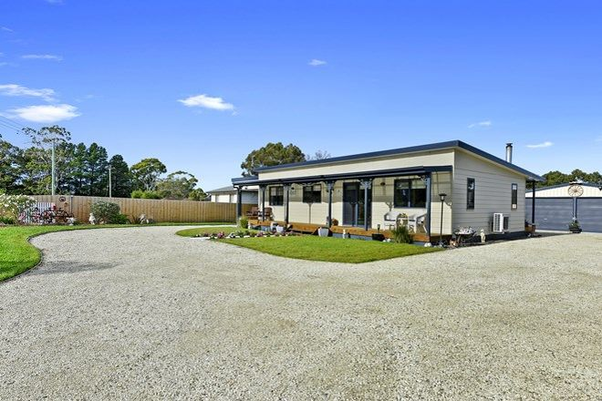 Picture of 57 Provence Drive, CARLTON TAS 7173