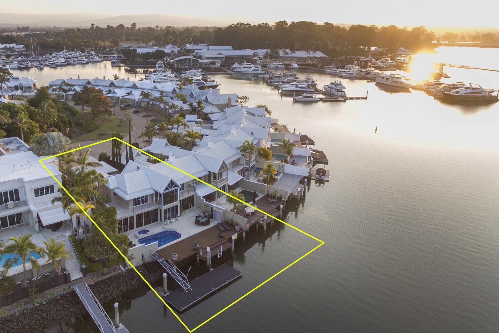 5670 Harbour Terrace, Sanctuary Cove QLD 4212, Image 0