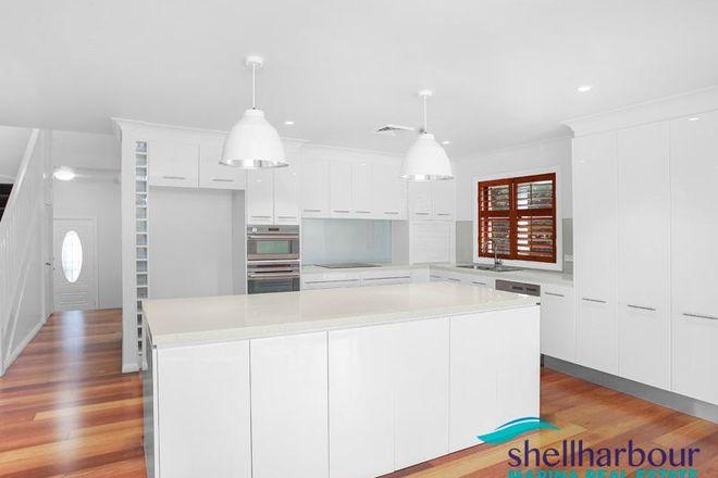 Picture of 8 Kialoa Circuit, SHELL COVE NSW 2529