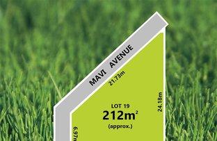 LOT 19 Mavi Avenue, Melton VIC 3337