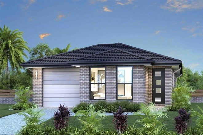 Picture of Lot 355 Major Tomkins Pde, WERRINGTON NSW 2747