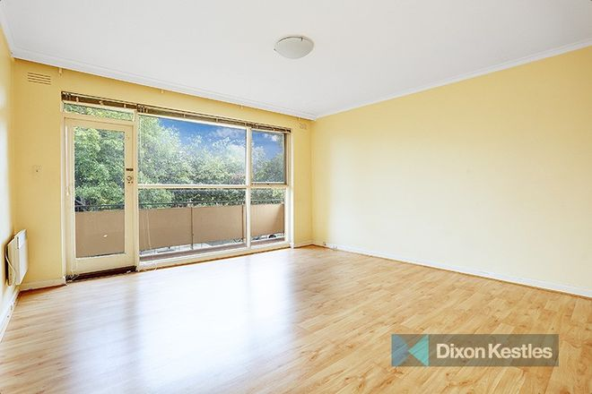 Picture of 4/51 Lansdowne Road, ST KILDA EAST VIC 3183