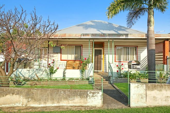 Picture of 39 New Dapto Road, WOLLONGONG NSW 2500