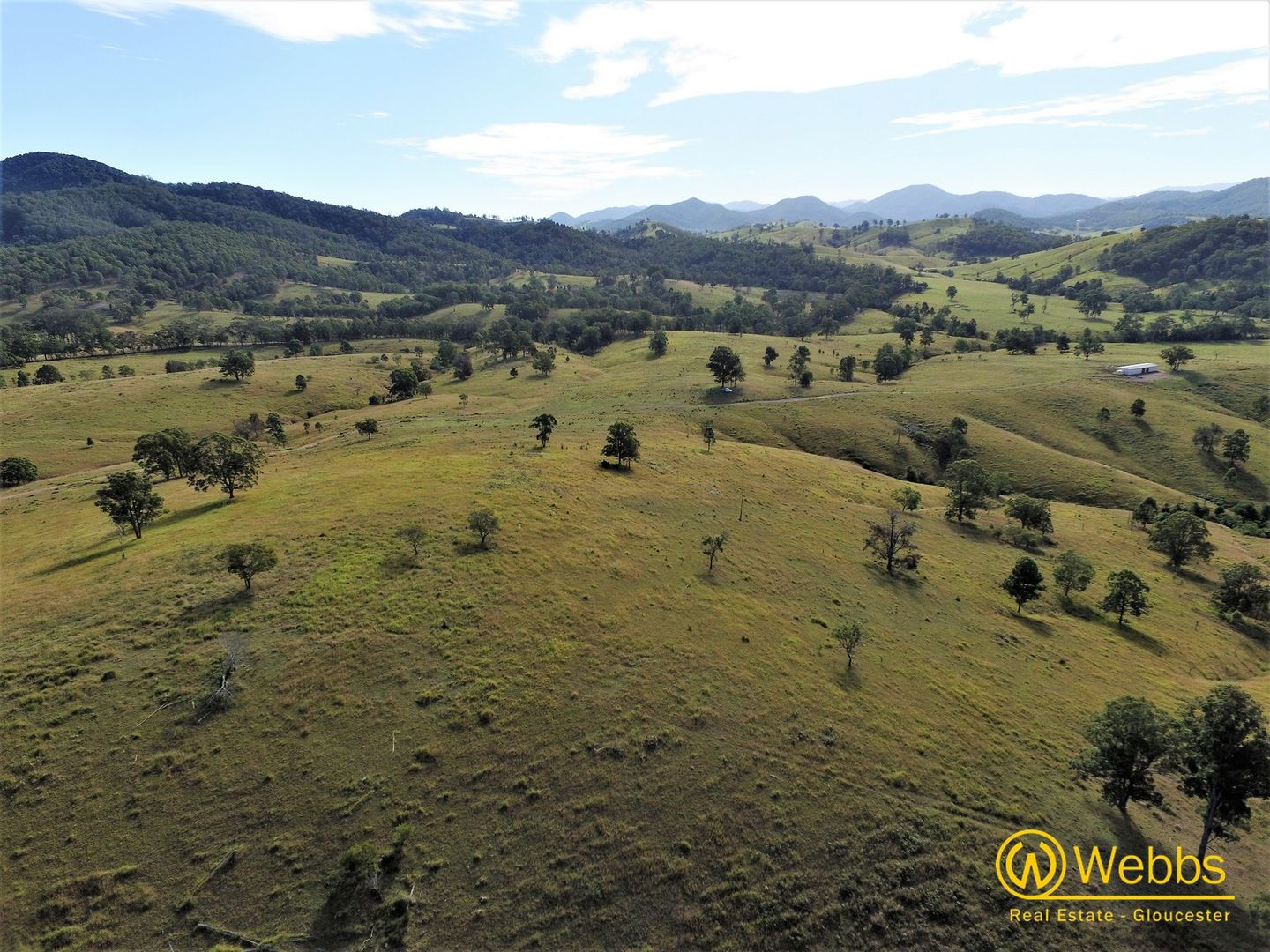 562 Callaghans Creek Road, Bundook NSW 2422, Image 0