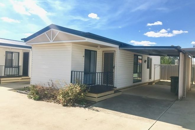 Picture of 6/73-75 Butler Street, DENILIQUIN NSW 2710