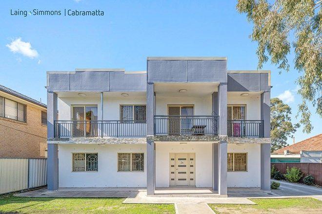 Picture of 26 Church St, CABRAMATTA NSW 2166