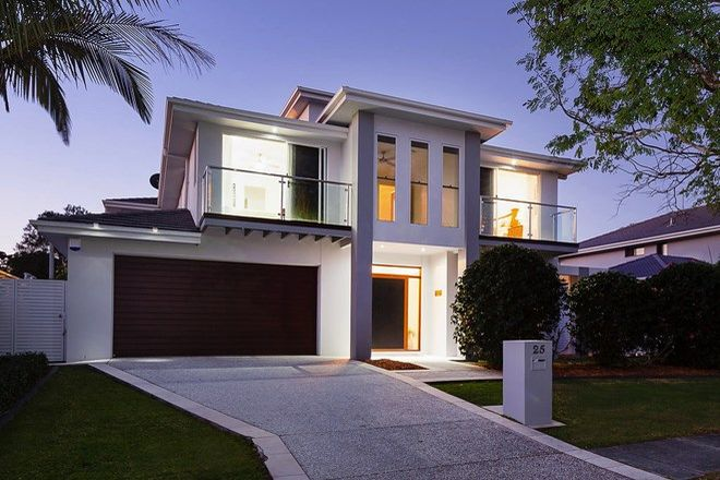 Picture of 25 The Peninsula, HELENSVALE QLD 4212