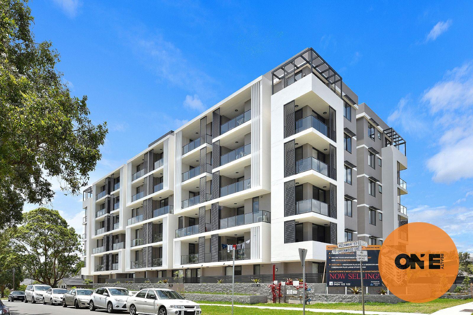 301/51-53 Kildare Rd, Blacktown NSW 2148, Image 0