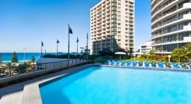 Picture of 9 Trickett street, Surfers Paradise QLD 4217