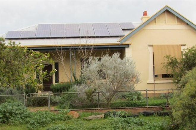 Picture of 0 Railway Terrace, SUTHERLANDS SA 5374