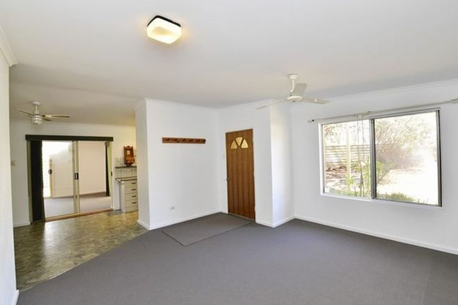 Picture of 132 Woods Terrace, BRAITLING NT 0870