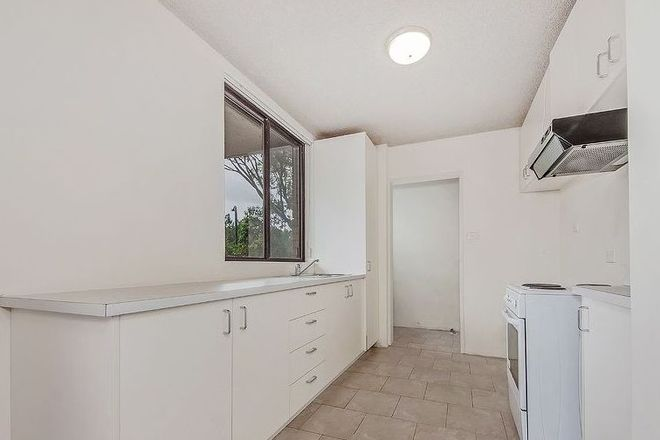 Picture of 9/8 Macquarie Street, WOLLONGONG NSW 2500