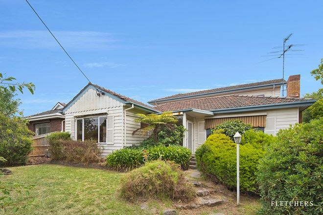Picture of 17 Gauntlet Road, MALVERN EAST VIC 3145