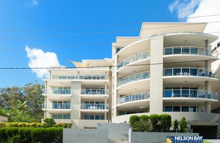 Picture of 5/21-23 Tomaree Street, Nelson Bay NSW 2315