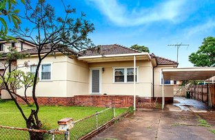 Picture of 3 Bartlett Street, South Wentworthville NSW 2145