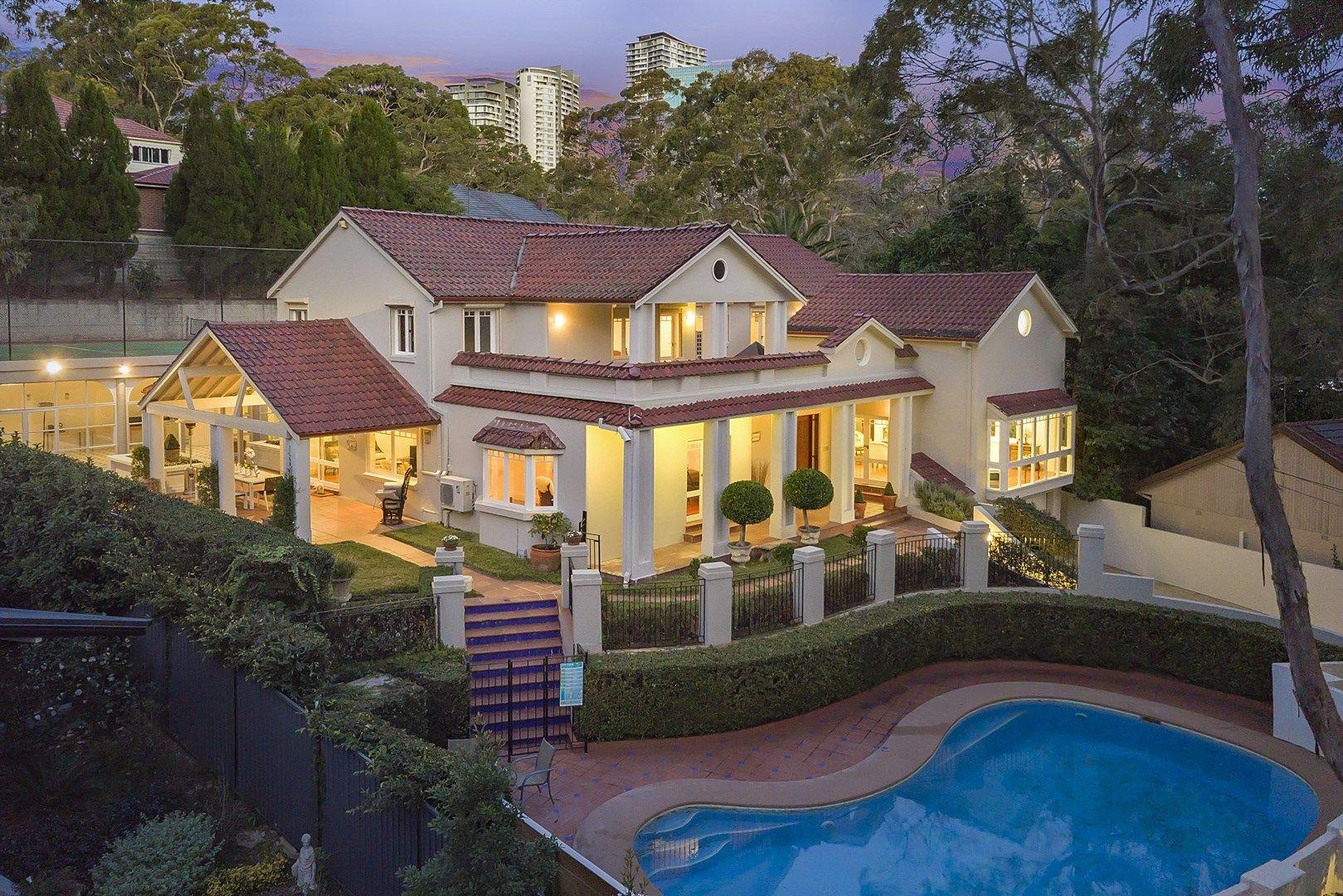 17 Dulwich Road, Chatswood NSW 2067, Image 0