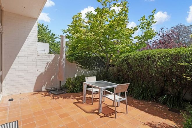 Picture of 4/1 Jardine Street, KINGSTON ACT 2604