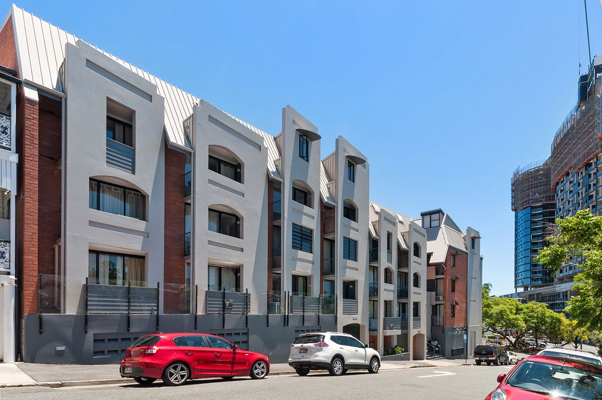 34/138 Gipps  Street, Fortitude Valley QLD 4006, Image 0