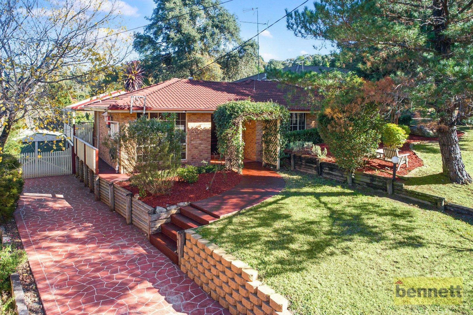 6 Nina Place, Kurrajong Heights NSW 2758, Image 0
