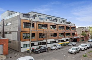 Picture of 206/118 Vere Street, Abbotsford VIC 3067