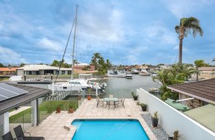 Picture of 30 Lindsay Parade, Paradise Point QLD 4216