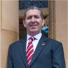 Tony Gerace, Sales representative