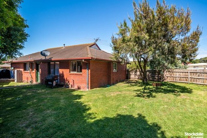 Picture of 6 Greythorn Road, HASTINGS VIC 3915
