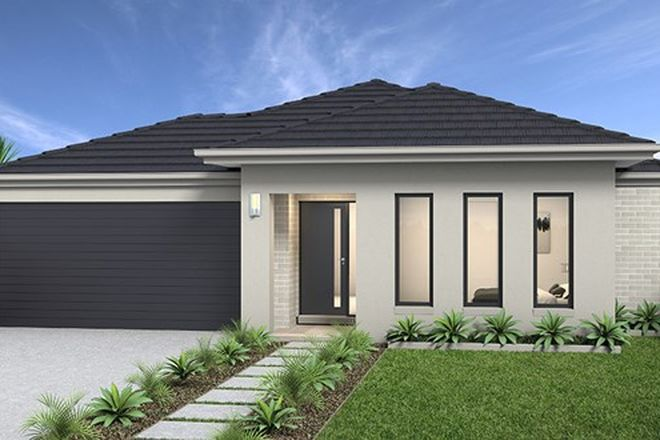 Picture of Lot 323 Wallaby St, GOBBAGOMBALIN NSW 2650
