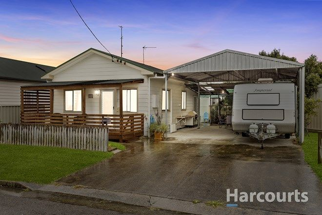 Picture of 31 Albert Street, BELMONT NSW 2280