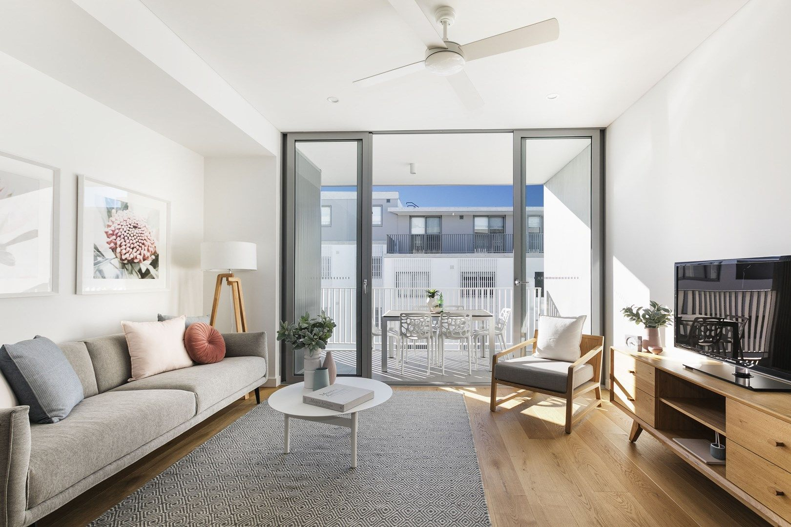 312/801 New Canterbury Road, Dulwich Hill NSW 2203, Image 0