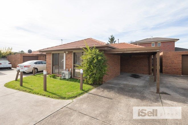 Picture of 13/25-27 Fintonia Road, NOBLE PARK VIC 3174