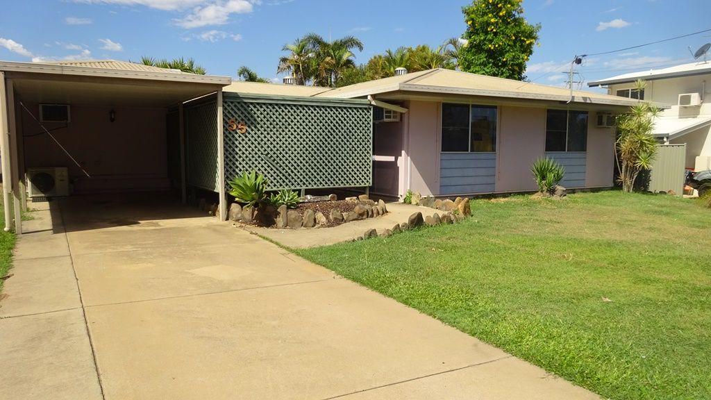 55 Shannon Drive, Moranbah QLD 4744, Image 1