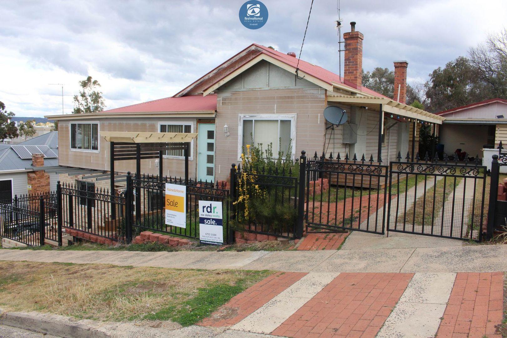 4 Howard Street, Inverell NSW 2360, Image 0