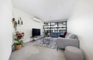 Picture of 204/105 Nott Street, Port Melbourne VIC 3207