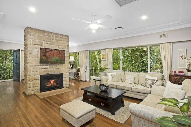 Picture of 2 Kenwick Lane, BEECROFT NSW 2119
