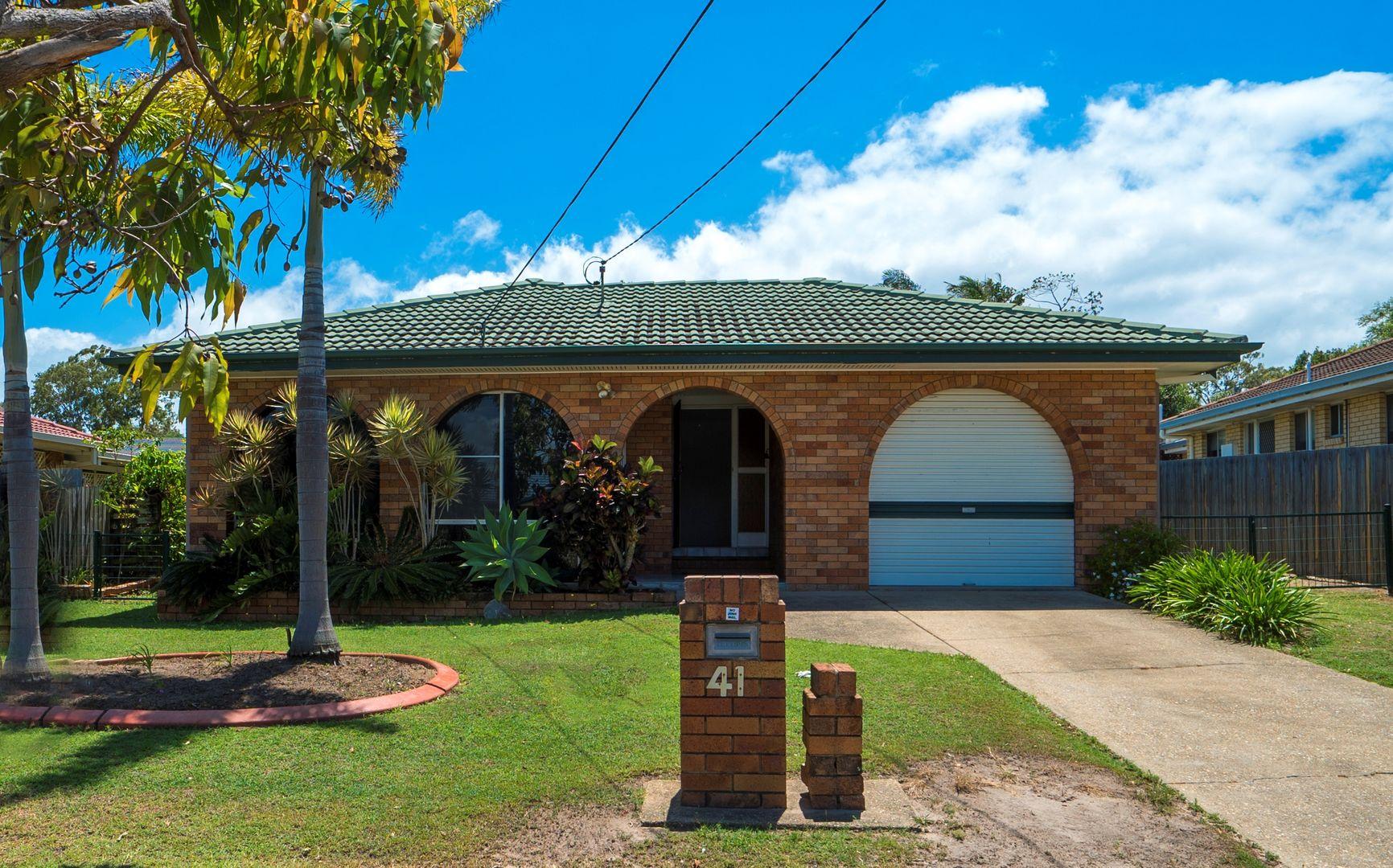 41 Susan Avenue, Kippa-Ring QLD 4021, Image 0