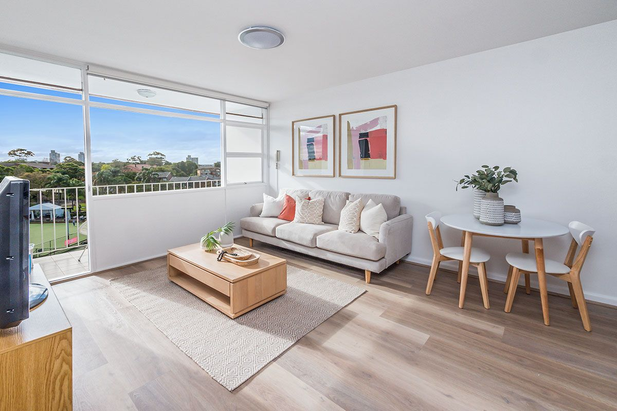 62/7 Anderson Street, Neutral Bay NSW 2089, Image 0