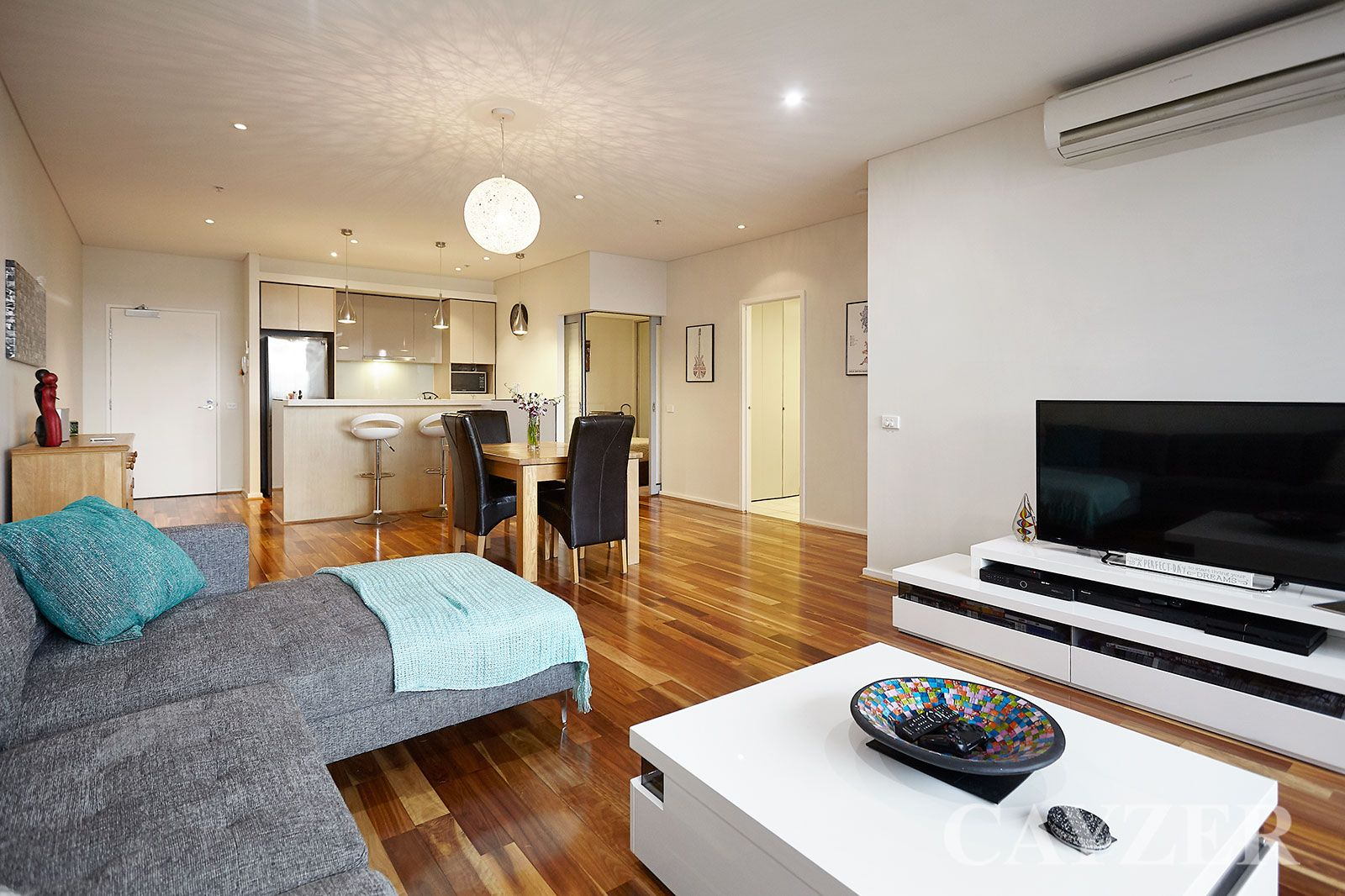307E/126 Rouse Street, Port Melbourne VIC 3207, Image 2