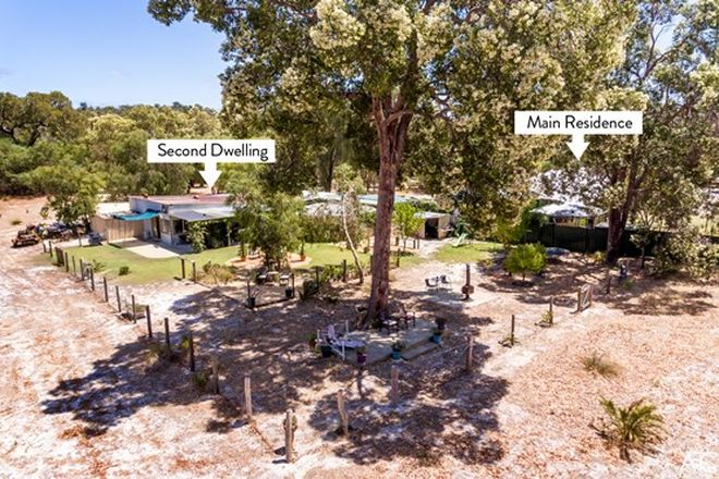 Picture of 633 Southern Estuary Road, LAKE CLIFTON WA 6215