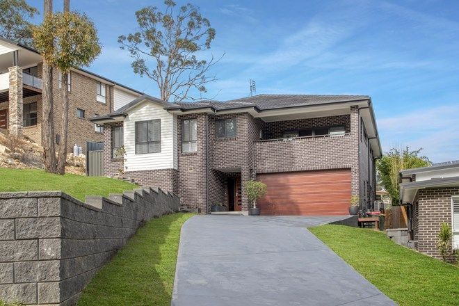 Picture of 11 Grand Valley Way, NEW LAMBTON HEIGHTS NSW 2305