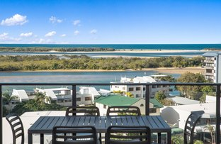Picture of 63/16-20 Beach Road, Maroochydore QLD 4558