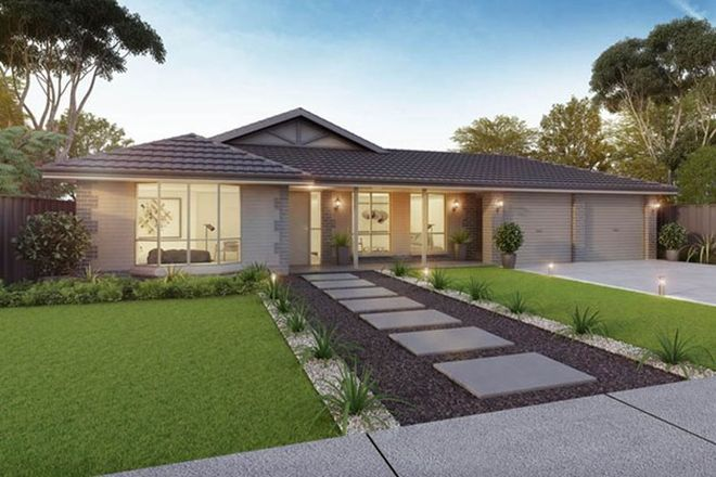 Picture of Lot 279 Sapphire Way, VICTOR HARBOR SA 5211