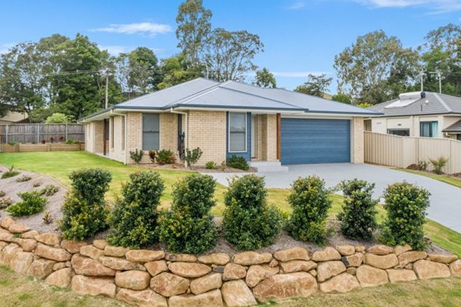 Picture of 8 Earls Ct, GOONELLABAH NSW 2480