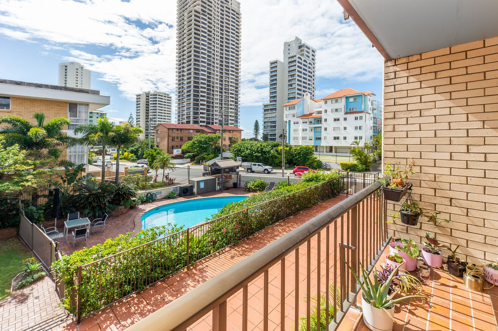 10/21 Old Burleigh Road, Surfers Paradise QLD 4217, Image 0