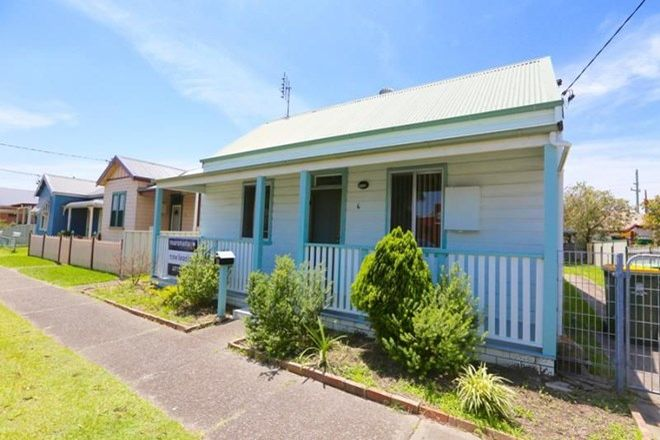 Picture of 6 Young Road, BROADMEADOW NSW 2292