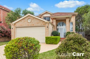 Picture of 16 McCusker Crescent, Cherrybrook NSW 2126